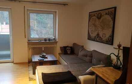 Gemütliche 2Zimmer Wohnung