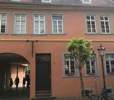 Freundliche 5-Zimmer-Wohnung zur Miete in Schwetzingen