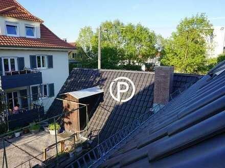 Abriss- oder Revitalisierungsobjekt in Stuttgart