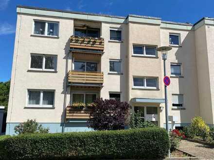 Schöne, lichtdurchflutete 2-Zimmer-Eigentumswohnung in Aussichtslage von Gernsbach - Scheuern