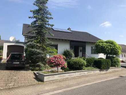 Schönes freistehendes Haus mit acht Zimmern in Germersheim (Kreis), Kandel