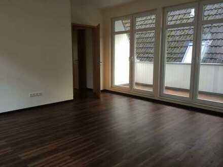 Schöne hochwertige 3 Zimmer Wohnung mit EBK in Toplage von Wildeshausen