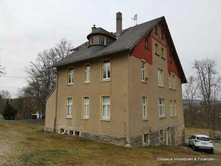 Villa in idyllischer Lage zu verkaufen
