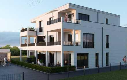 Barrierefreie Wohnungen in Rumeln - Kaldenhausen!!großer Süd- Balkon!! inkl. KfW 55!! ETW Nr.3