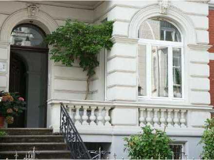 Stilvolle, gepflegte 3,5-Zimmer-Wohnung mit EBK in Bonn