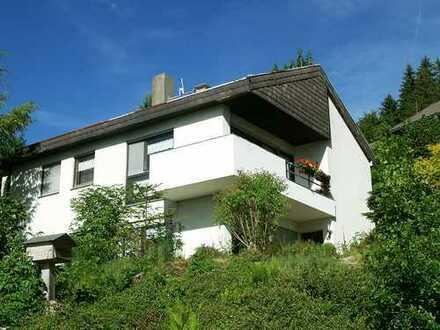 Einfamilienwohnhaus mit Einliegerwohnung im schönen Südschwarzwald