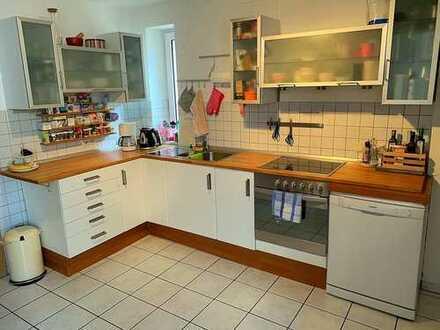 Wohnen im Kreuzviertel - 107 m² 4-Zimmerwohnung
