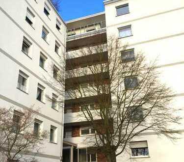DIETZENBACH-STEINBERG: 4 ZW mit großem Balkon