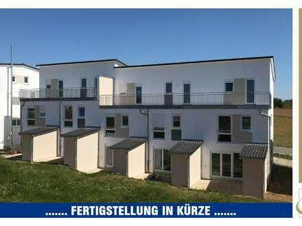 Öhringen - familienfreundliche ReihenECKwohnung inkl. Terrasse + Garten + EBK + Carport