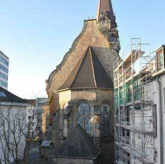 Wohnung in Aachen zu vermieten - 3ZDKB mit Gäste-WC und Balkon