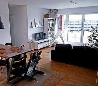 Exklusive 4-Zimmer-Wohnung am Phönixsee in Dortmund