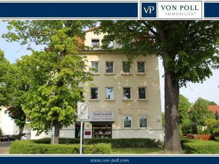 Sofort beziehbare 1-Zimmer Dachgeschosswohnung in Engelsdorf!