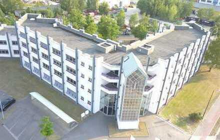 moderne Büroeinheiten von 20 m² bis 1400 m²