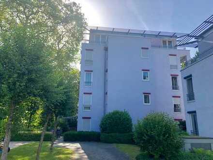 Vermietung einer herrlichen Wohnung in Freiburg-Oberau, Nähe Zentrum