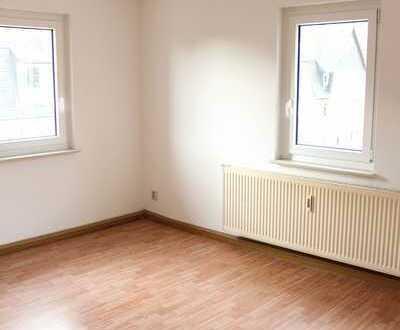 3-Raum-Wohnung in ruhiger Lage
