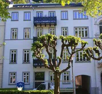Schicke Studiowohnung am/im Kurpark - Anfangsmiete € 429,00