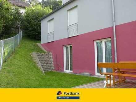 Ruhig und grün in der Stadt wohnen ++ moderne Wohnung mit Garten++