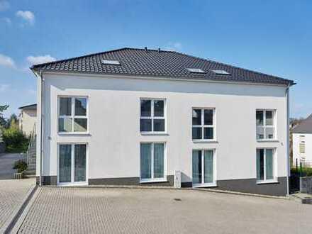 HOME, SWEET HOME! 4-Zimmer-Gartenwohnung