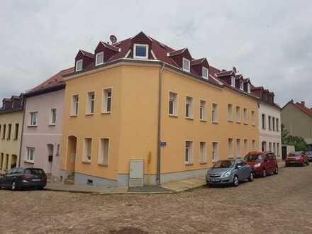 Anlageobjekt Mehrfamilienhaus