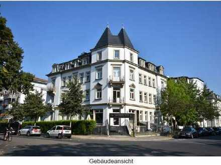 Striesen-2,5 Zimmer Maisonettewohnung, Wohnküche, Aufzug, 2 Bäder