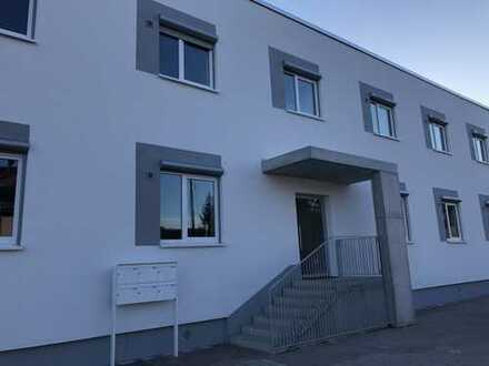 Erstbezug: schöne 3-Zimmer-Wohnung mit Balkon in Sinsheim