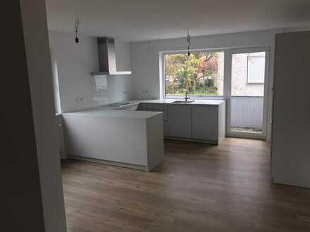 Sonnige 2- ODER 3-Zimmer-Wohnung mit Blick ins Grüne in Stuttgart-Schönberg