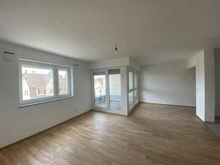 Tolle 2ZKB-Wohnungen mit Balkon - großzügige Räume - gute Lage - TG-Stellplätze