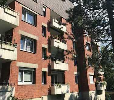 Provisionsfreie Eigentumswohnung in Bergkamen - 63 m² mit Balkon zum Wohlfühlen