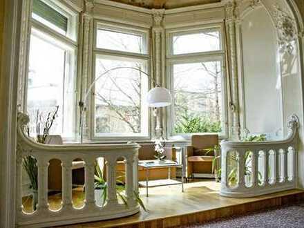 Mit Stil und Eleganz zum Erfolg...2 Büroräume in bester Lage!