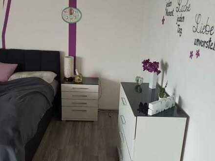 Großzügige 3ZKB Wohnung 120qm in Kösching zu vermieten mit Balkon und Einbauküche in Kösching