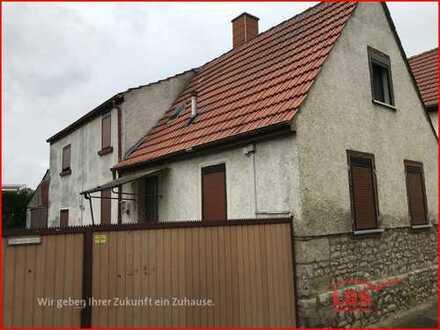 LBS Alzey Haus mit Garten in Dautenheim