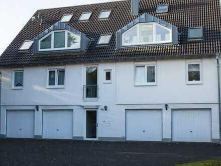 Helle Traumwohnung mit zwei Terrassen