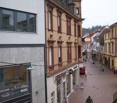 Neu renovierte Etagenwohnung ** Weinheim / Innenstadtlage **