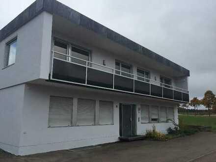 Sonnige 6-Zimmer-Wohnung mit großem Balkon in ruhiger Lage, provisionsfrei