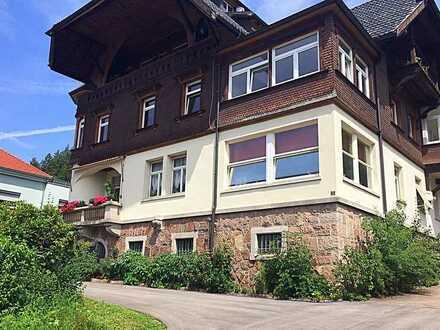 Schöne 3-Zimmer Wohnung am Dom mit schöner Terrasse