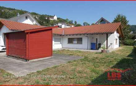 Einmalige Gelegenheit in Top Wohnlage von Stühlingen !