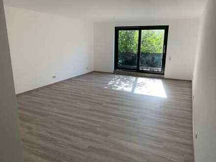 großzügige Wohnung über 2 Etagen in Bünde - Elsemühlenweg