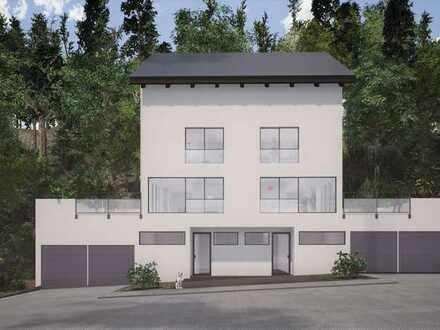 Realisierbares Bauprojekt mit Planung in Wolfach