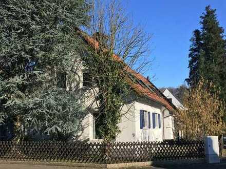 Freistehendes 1-2 Familienhaus in Dreieich-Buchschlag