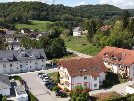 Wunderschöne 2-Zimmer-Wohnung mit Einbauküche in Baden-Württemberg - Stühlingen