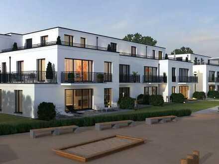Exklusive Materialien & lichtdurchflutete Wohnatmosphäre! 2-Zimmer-Wohnung mit herrlichem Balkon!