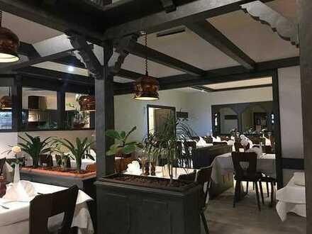Restaurant in Wuppertal-Barmen zu Vermieten samt Inventar