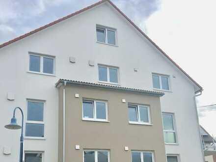 Sonnige Maisonette - Wohnung