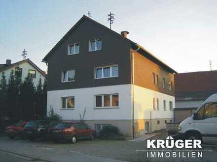 Hagenbach / gemütliche 2-Zimmer-Wohnung mit Tageslichtbad und KFZ-Stellplatz