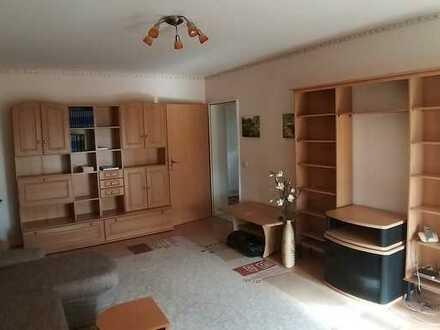 Schöne helle 2,5 Zi-Wohnung, SP-Süd