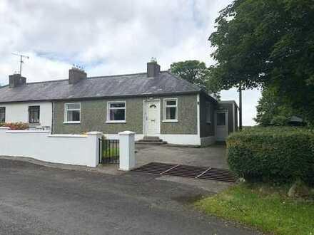 Schöne 4-Zimmer-Doppelhaushälfte in Donegal