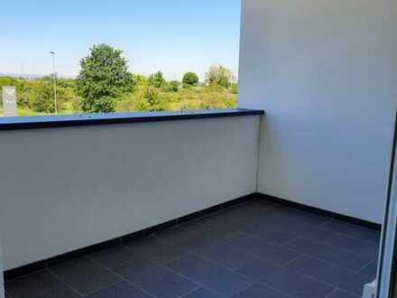 Neuwertige 4-Zimmer-Wohnung mit Balkon in Frankenthal