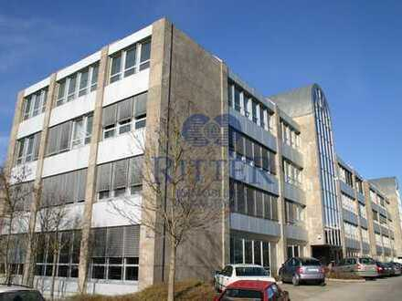 -RITTER- Neuer Standort in BMW-Nähe? * Repräsentative Büroflächen - Diverse Flächengrößen
