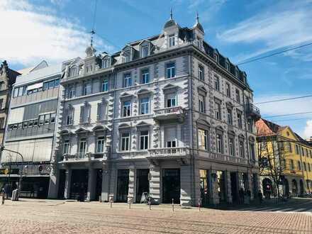 1 Zimmer in 2er DAMEN-WG Traum-Appartement Freiburg Innenstadt kernsanierter Altbau