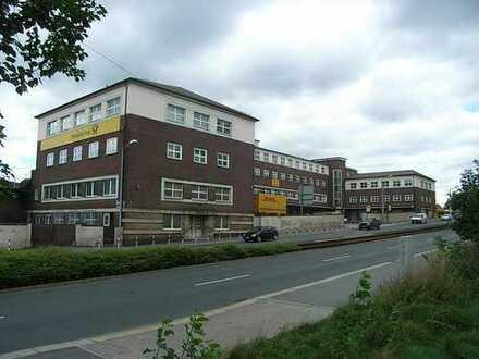 Zentrale Büro- und Gewerbeflächen flexibel teilbar direkt am Bahnhof Plauen